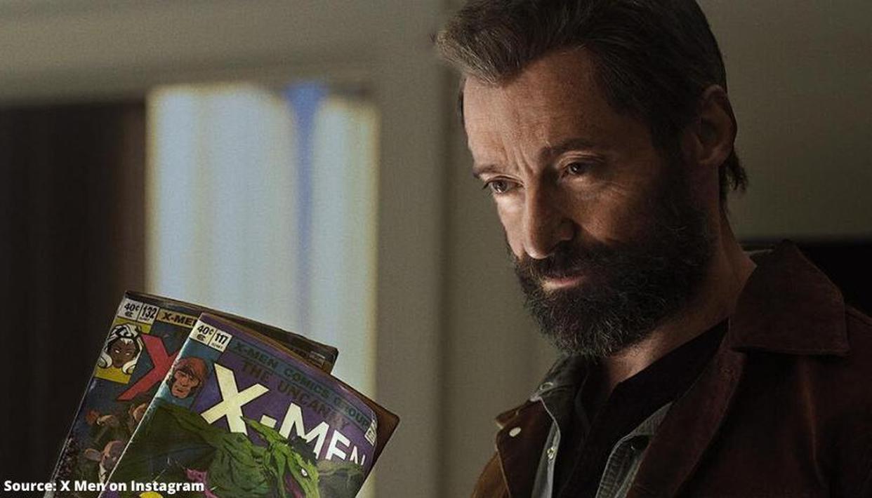 Hugh Jackman shares hilarious 'unseen' Wolverine footage, celebrates 20 years of X-Men - Republic World