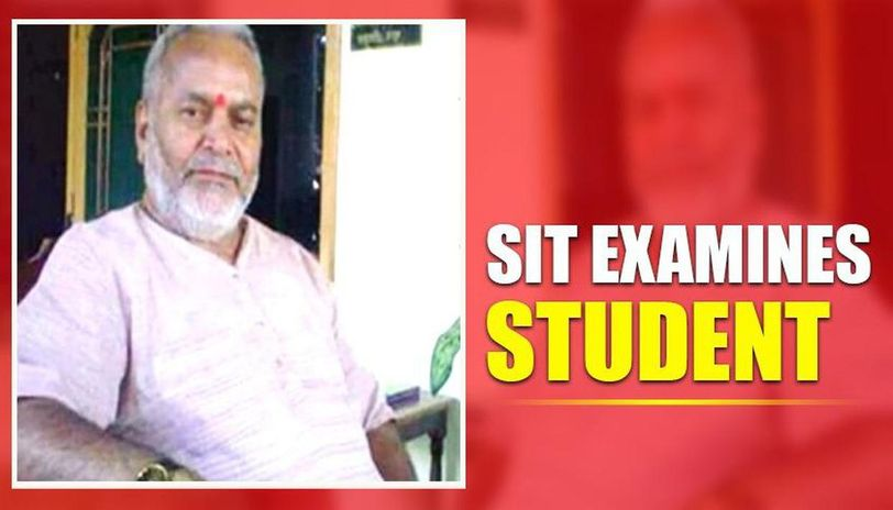 Chinmayanand case