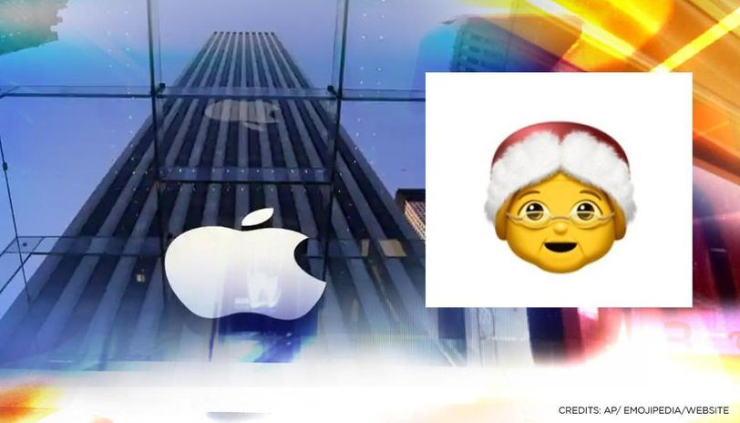 Apple Is Rolling Out Gender Neutral Santa Emoji With New Ios 14 2 Update