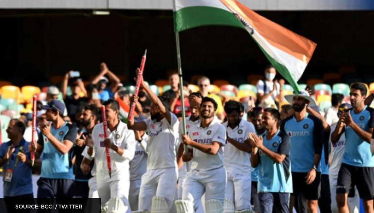 ICC World Test Championship: India jump to No.1, Australia's place in finals under threat