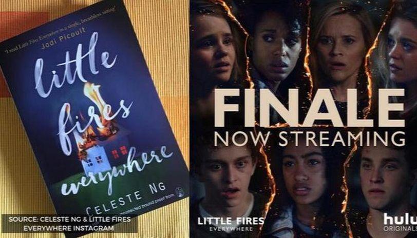 little fires everywhere book ending