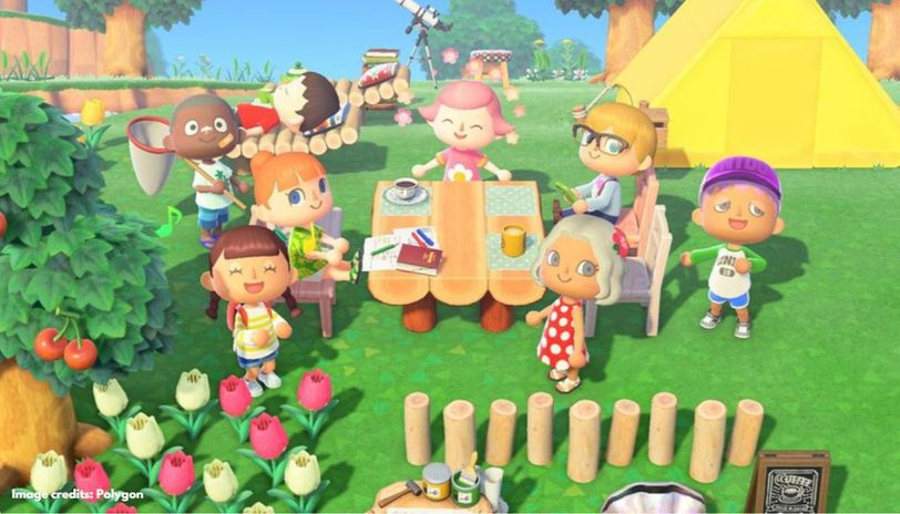 How to add friends in Animal Crossing