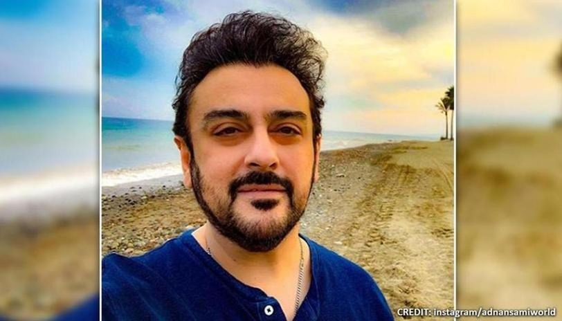 Adnan Sami wishes his 'beloved little angelic daughter' as she turns three