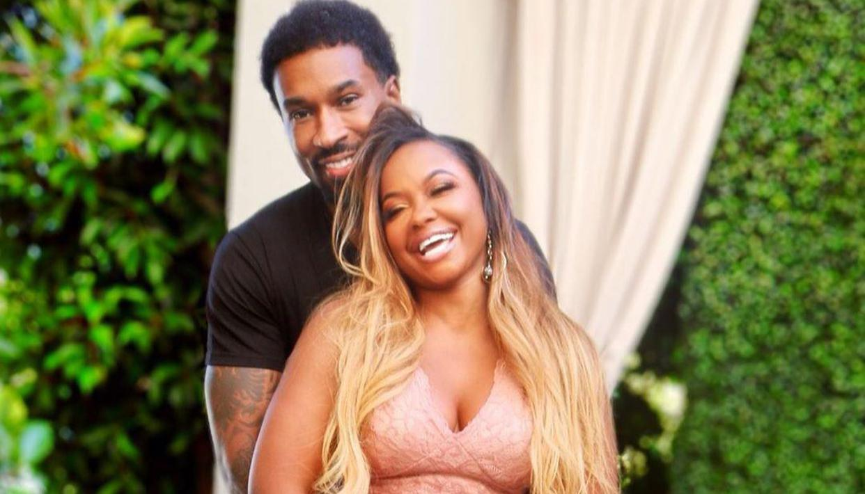 Are Phaedra And Medina Still Together Read What Happened To Their Relationship