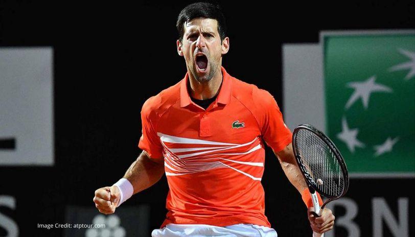 Novak Djokovic Wins Support After Swiss Comedian Mocks Him Over Coronavirus Controversy Republic World