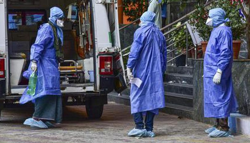 Coronavirus: 14 in 1,000 people inNew York City susceptible to infection