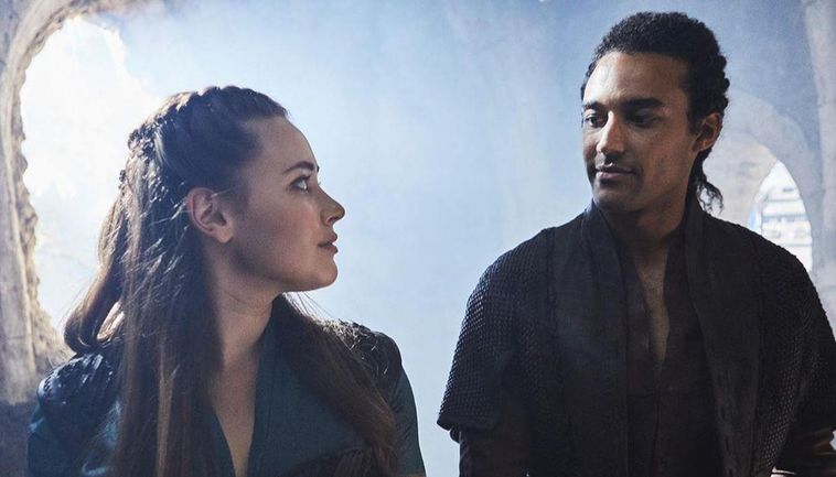 Cursed' Season 2: Will There Be A Second Season Of This Arthurian Fantasy?
