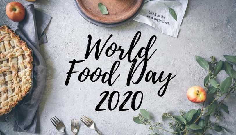 world food day quotes in telugu