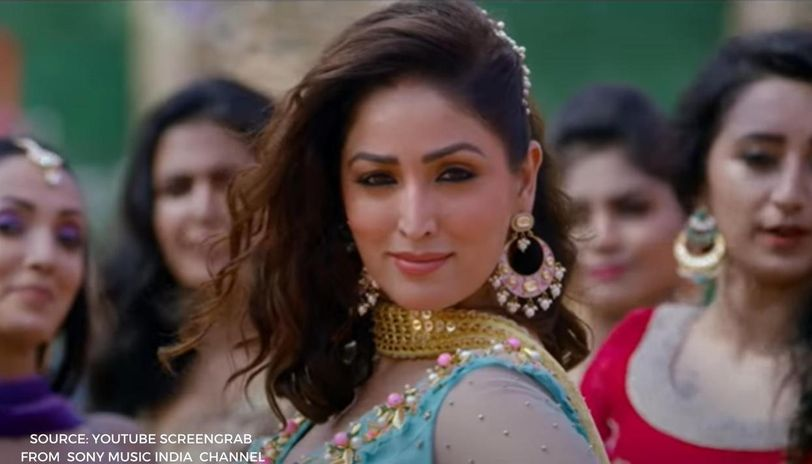 Yami Gautam Lauds Her Team For Being Constant Support Systems On Ginny Weds Sunny Sets Republic World