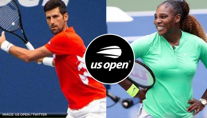 Us Open 2020 Live Streaming In India Details And Full Draw Ft Djokovic And Williams Republic World