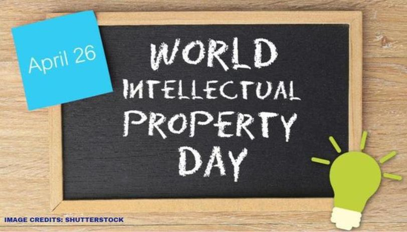 what is world intellectual property day