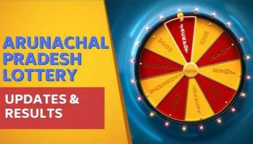 arunachal pradesh lottery