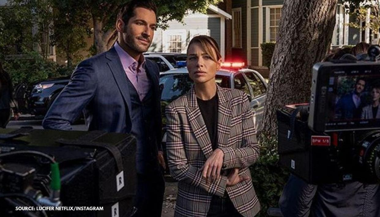 Lucifer Season 5 Spoilers Will Fans Finally Get To See God On The Show Republic World
