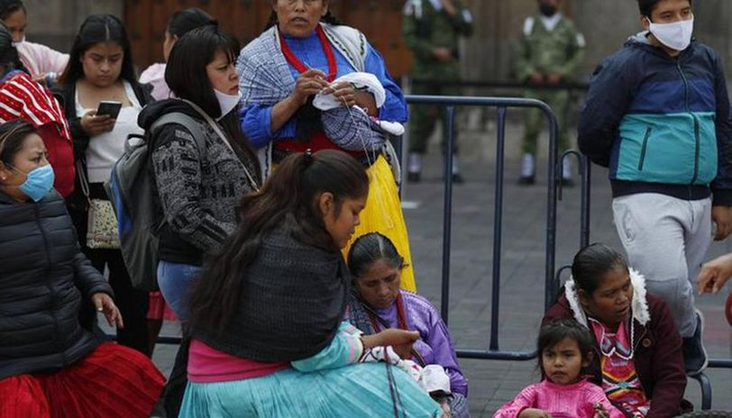 Mexico reports 278 new coronavirus deaths, death toll at 5,045