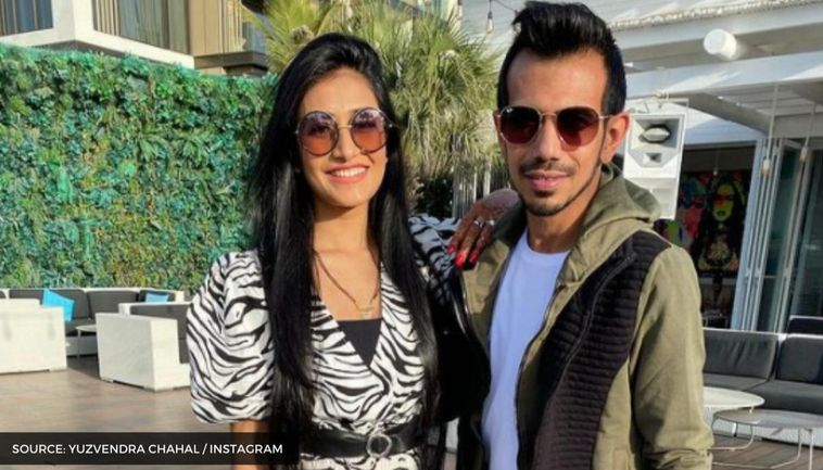 Yuzvendra Chahal reveals honeymoon location after marrying Dhanashree Verma; see pictures