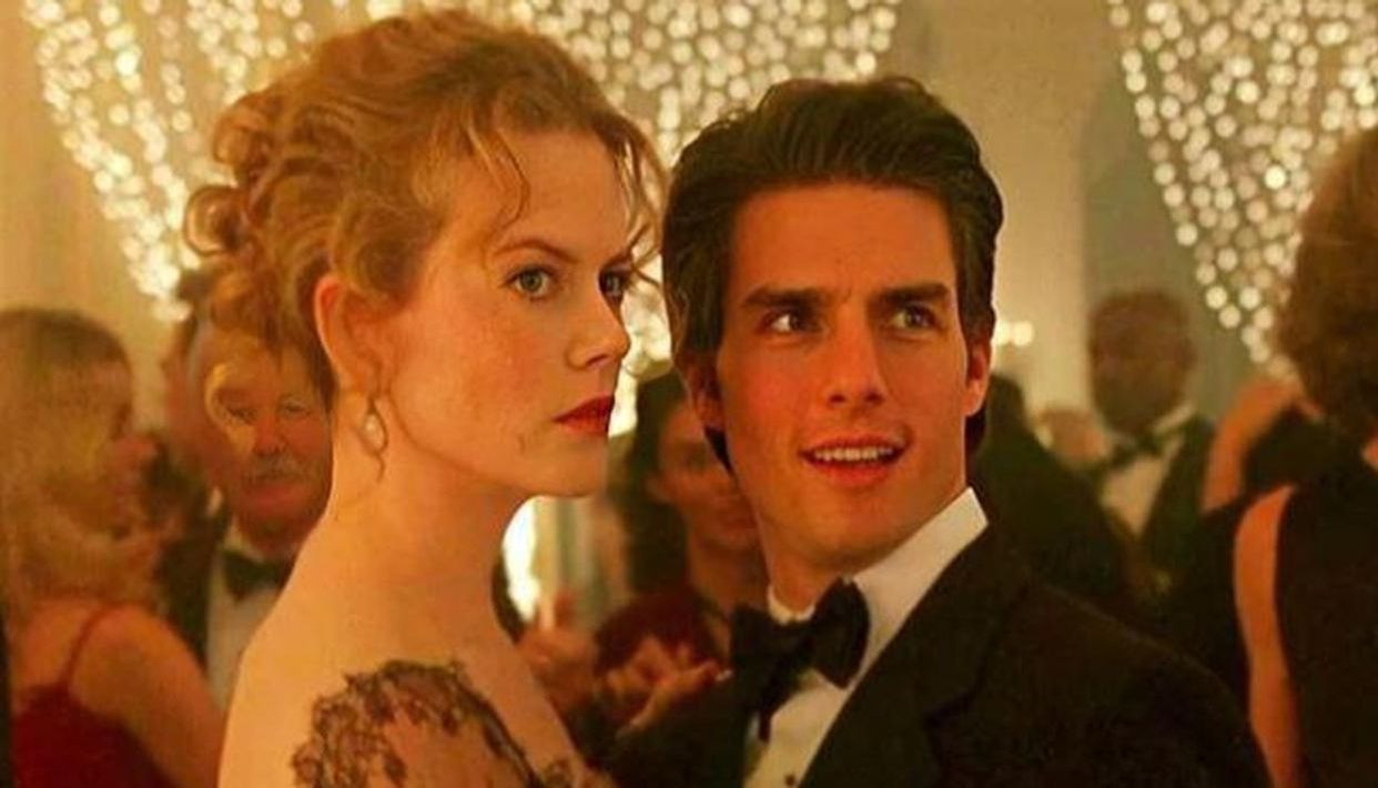 Where Was Eyes Wide Shut Filmed Know The Filming Locations Of The Movie