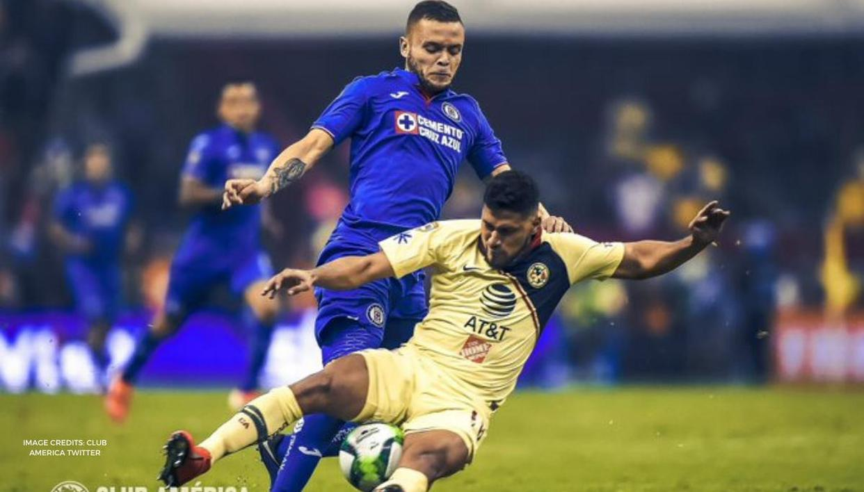 Club America vs Cruz Azul prediction, head-to-head, Copa Por Mexico live streaming details - Republic World