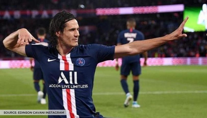 Real Madrid Chief Perez Rules Out Cavani Transfer Seemingly Happy With Current Squad Republic World