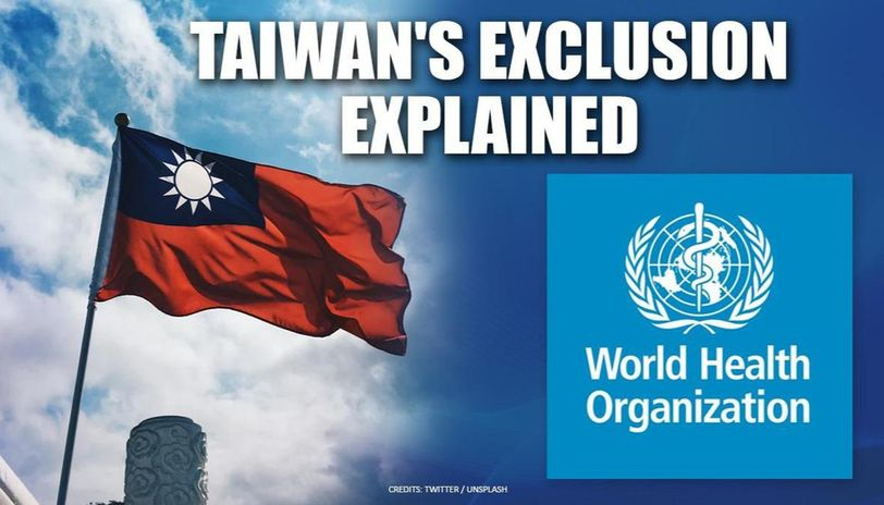 Explainer: As Taiwan makes new push for inclusion in WHO, here's all you need to know
