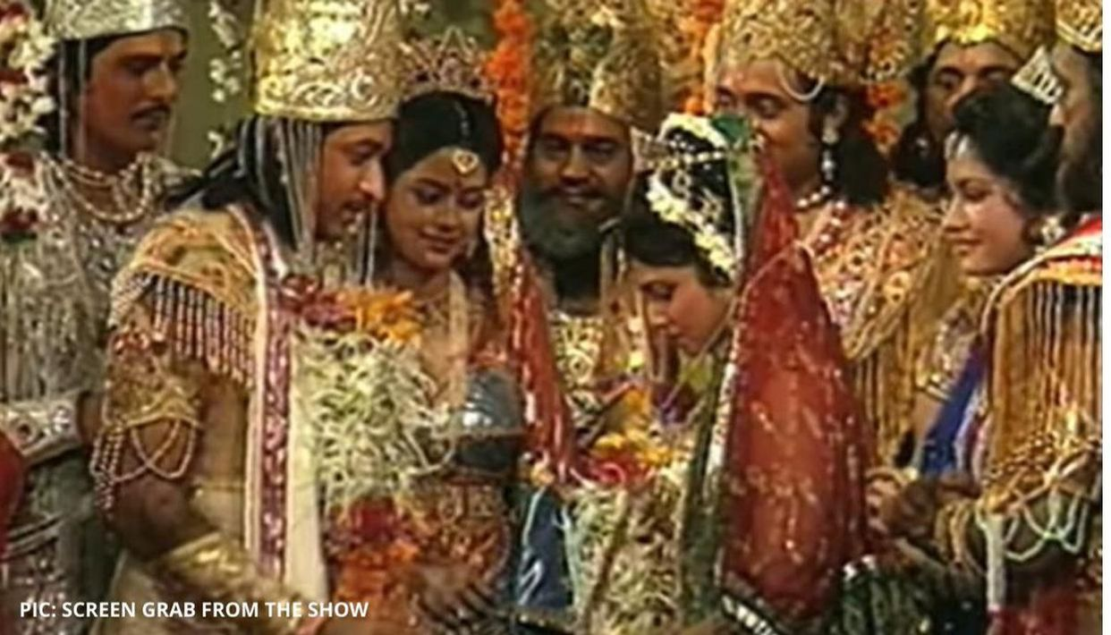 Mahabharat Written Update April 26 27 2020 Uttara To Marry Arjun S Son Abhimanyu Republic World