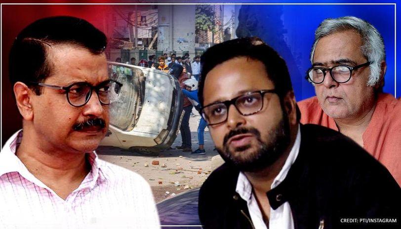 Delhi violence: Nikkhil Advani seeks 'shutdown mode'; Hansal Mehta unhappy with Kejriwal