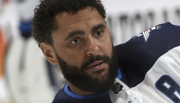 Jets, Dustin Byfuglien Agree To Terminate His Contract