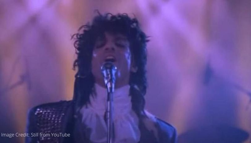 when was prince tribute filmed