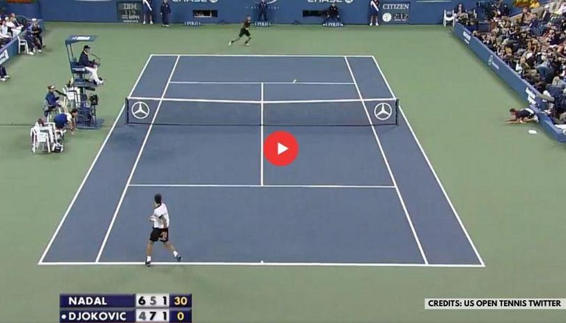 Us Open Posts Djokovic S 2010 Final Loss Video After World No 1 S Doubts On Participation Republic World