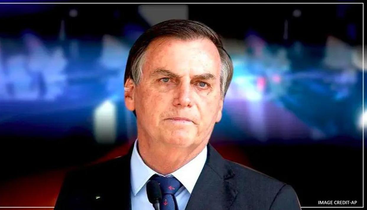 Brazil's governors defy Bolsonaro's virus stance