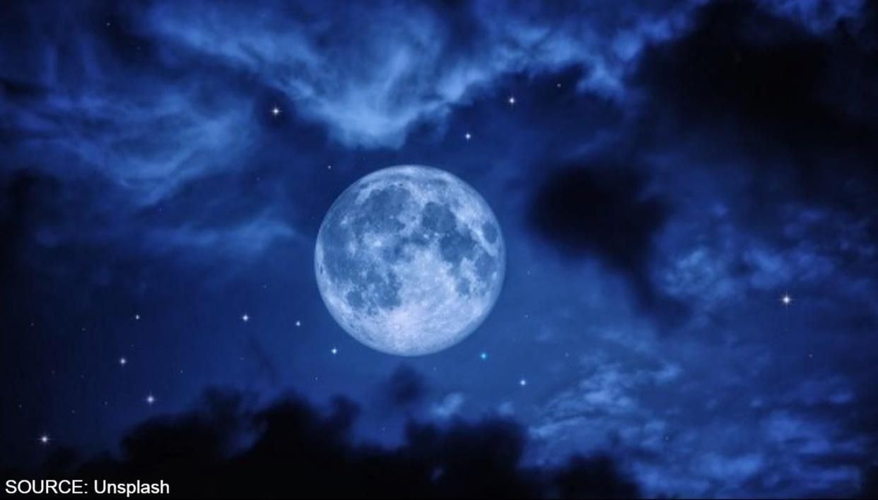 When is the next Blue Moon? Here is a full schedule of Blue Moons till 2039