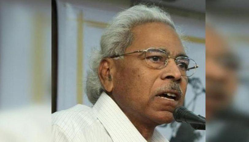 Noted Telugu poet Devi Priya passed away in Hyderabad, CM K Chandrasekhar Rao mourns