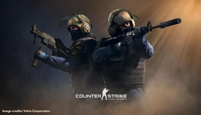 CSGO update and patch notes
