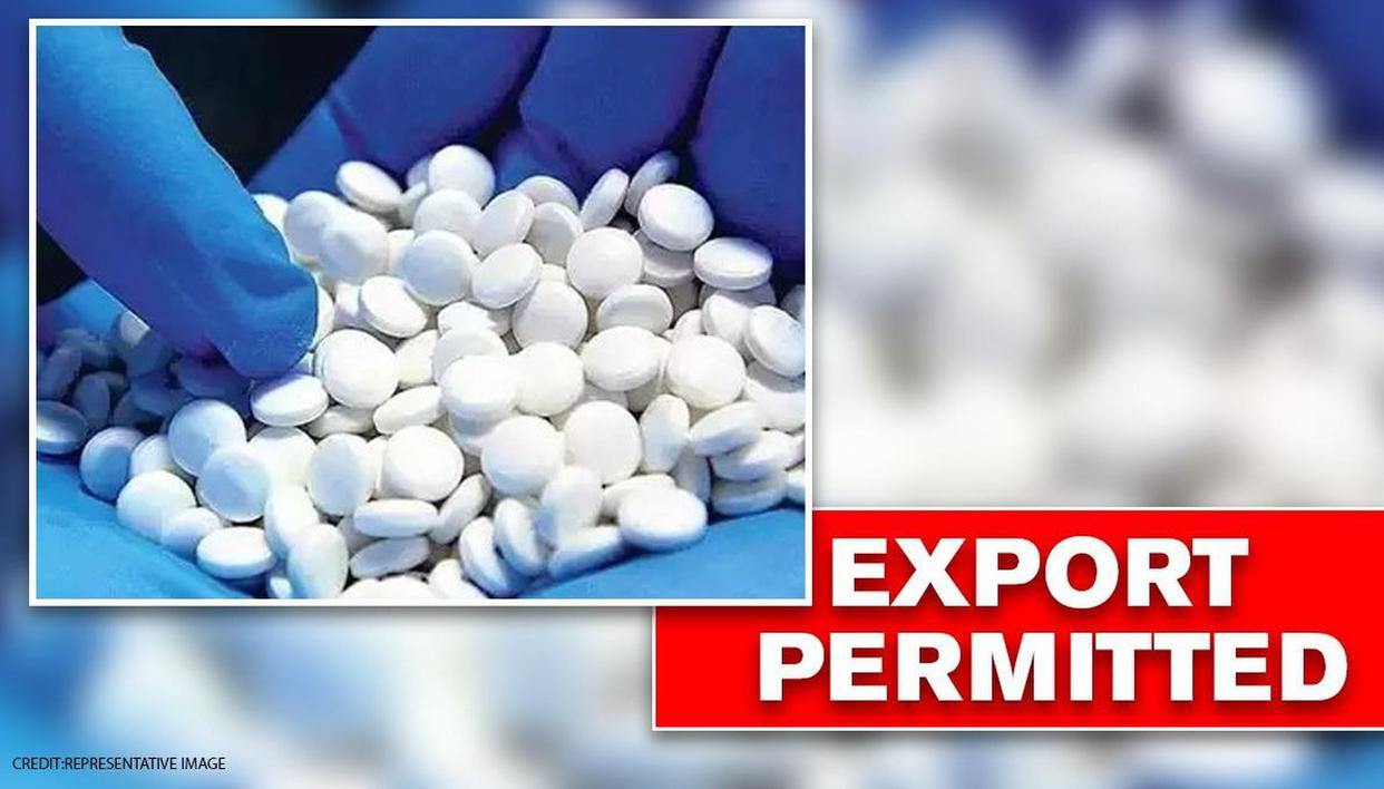 Centre lifts restrictions on exports of paracetamol APIs, makes it export 'free' - Republic World