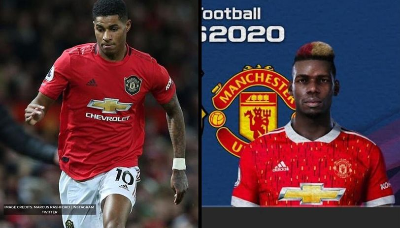 Man United S New Home Kit For 2020 21 Season Accidentally Leaked By Barcelona Republic World