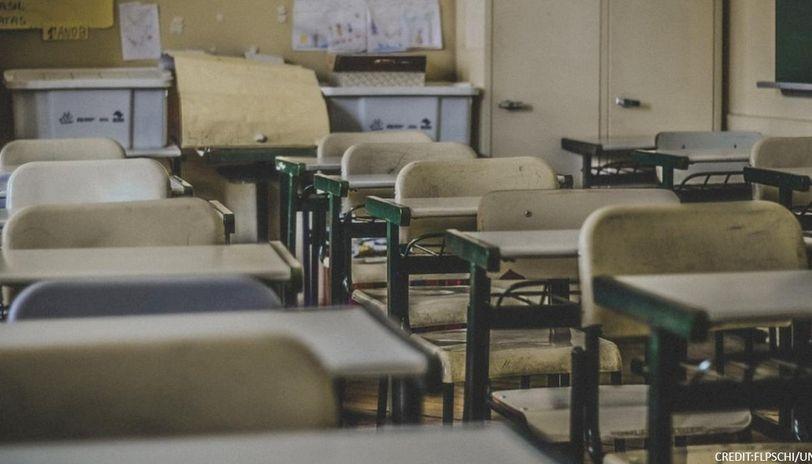 Schools closed in Washington, Oregon as coronavirus hits US