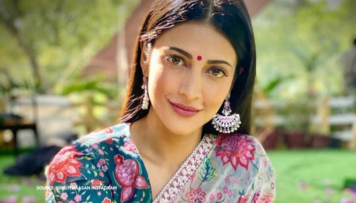 Shruti Haasan's birthday: How well do you know the actor? Take the quiz and find out