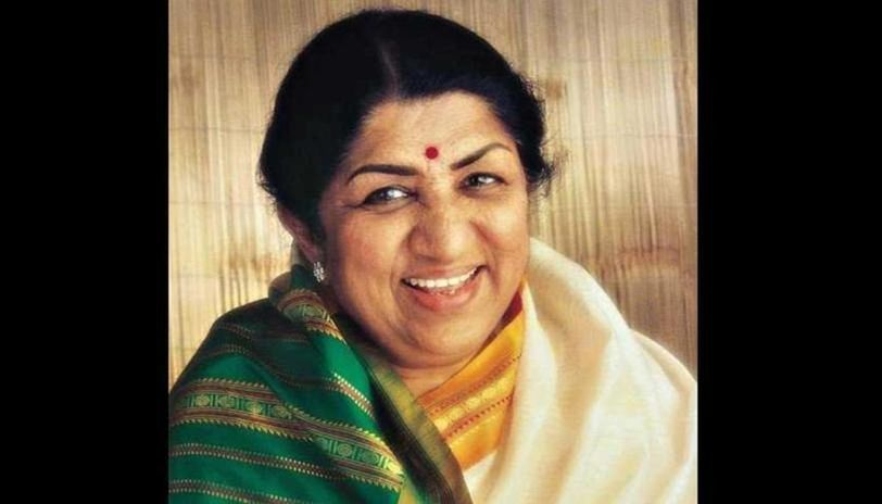 Lata Mangeshkar pays homage to Charlie Chaplin with a beautiful video