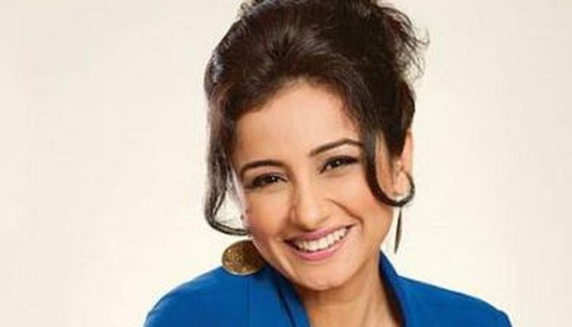 Divya Dutta returns to Mumbai just before national lockdown, crew remaind stranded