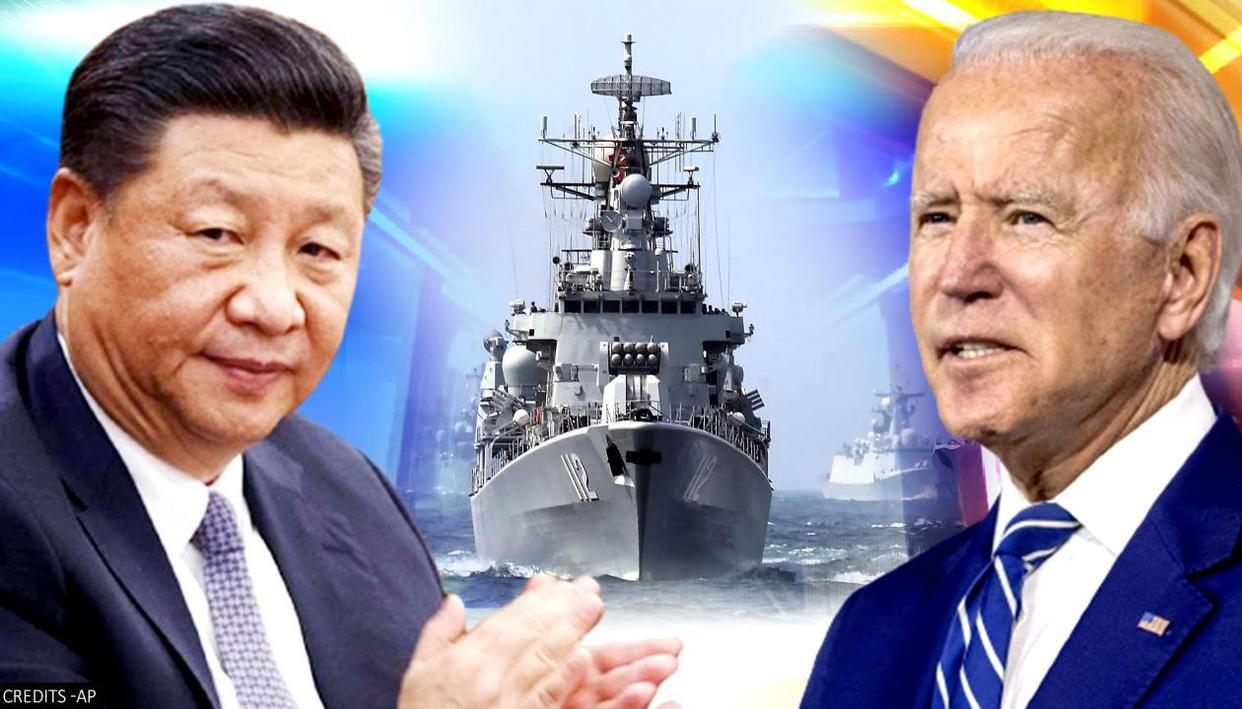 Has China built the world's largest navy? Here's what the report says