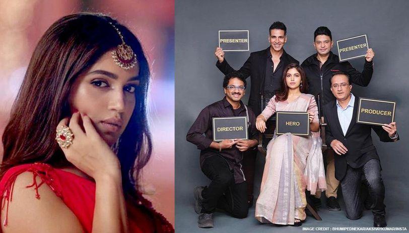 Bhumi Pednekar to restart shooting for upcoming release 'Durgavati' next week?