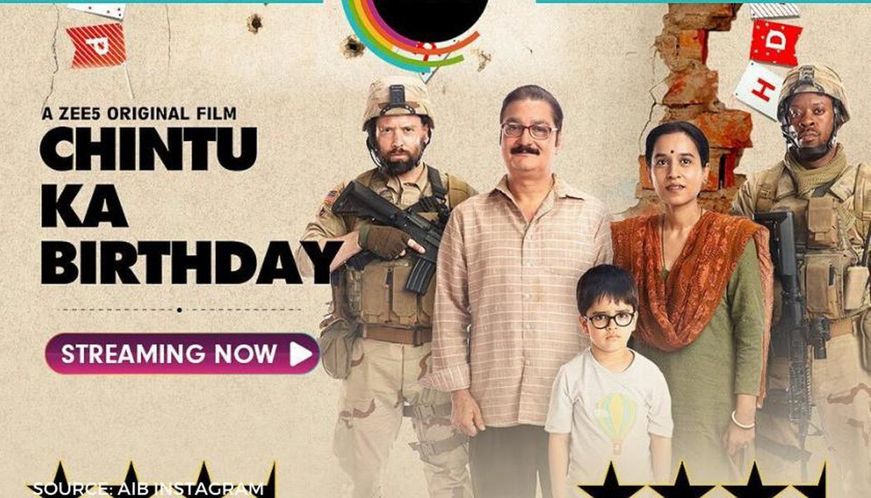 Khatrimaza Leaks Chintu Ka Birthday Film Online See Full Details