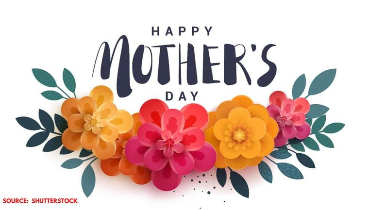 Happy Mothers Day Wishes In English To Send To Lovely Mothers On Their Special Day
