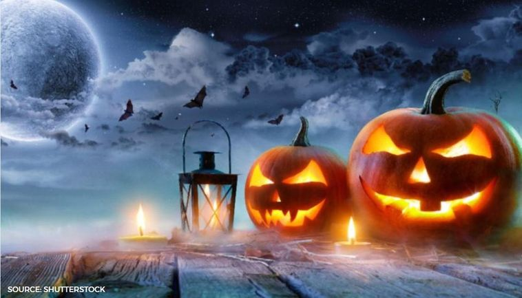 5 Halloween Pumpkin Ideas That You Need For This Halloween 2020