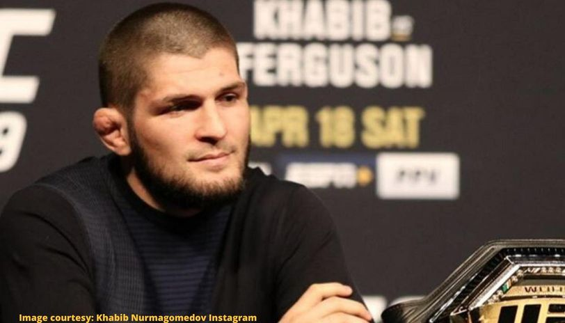 Abdulmanap Nurmagomedov biography: 13 things about Khabib ...