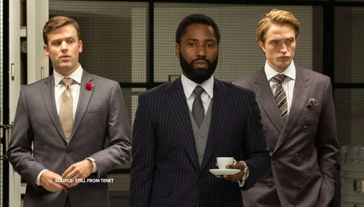 'Tenet' cast features Robert Pattinson, Dimple Kapadia & more; Read character details here
