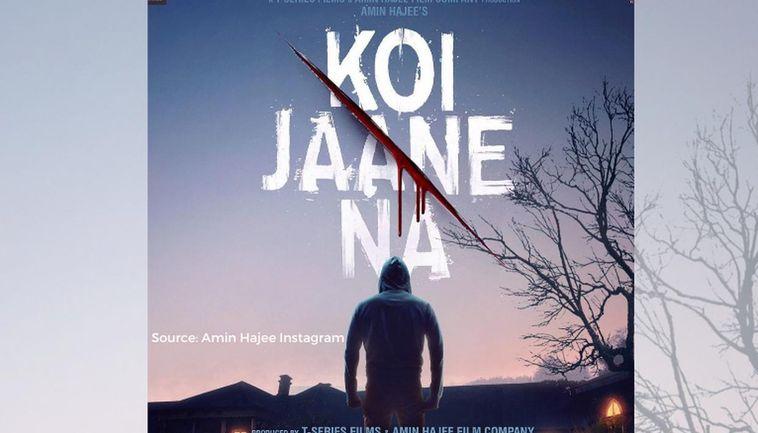 Koi Jaane Na (2021) Hindi HD Movie