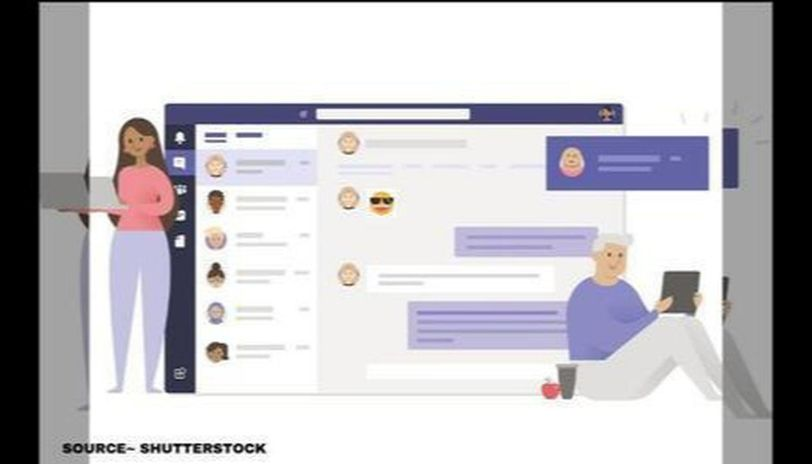 how to change microsoft teams backgrounds