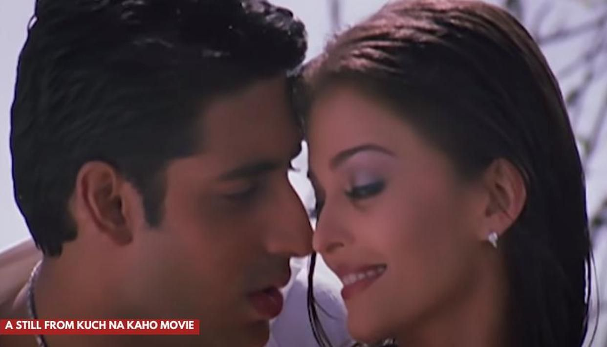Aishwarya Rai Starrer Kuch Naa Kaho Most Memorable Tracks See Full List Here Republic World