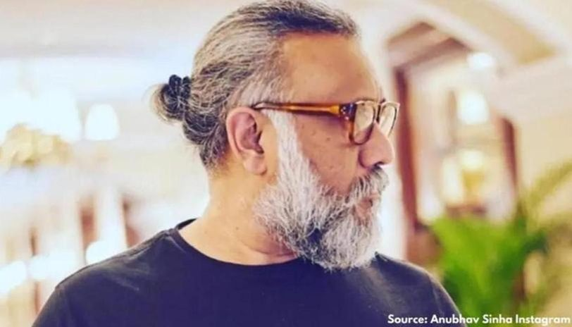 Anubhav Sinha stars a game #meat15 on social media, asks fans to identify him