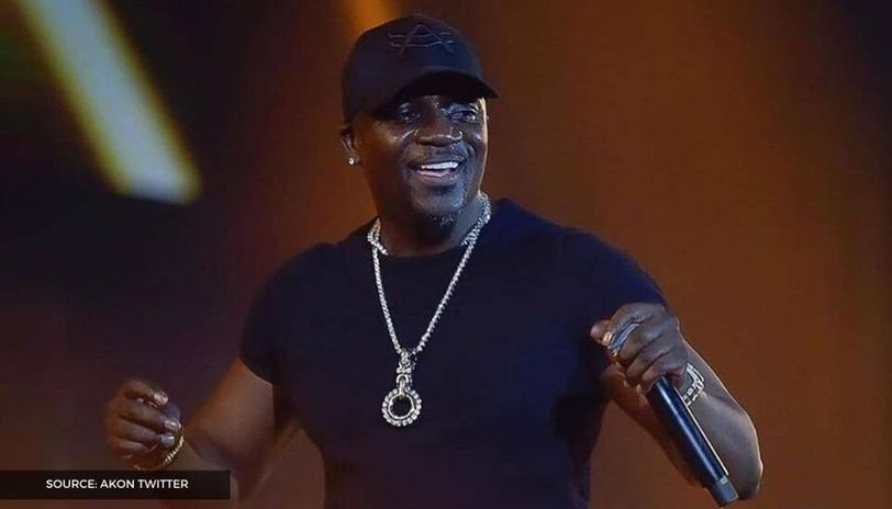 Akon's Real Name